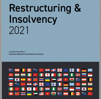 restructuring and insolvency 2021